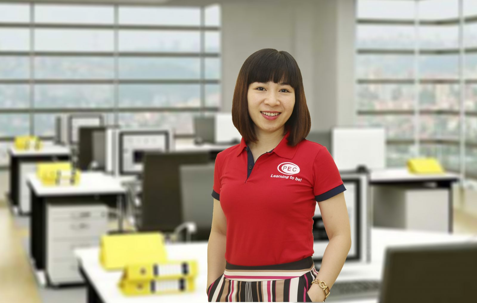 Ms Nguyen Thi Quynh Chi